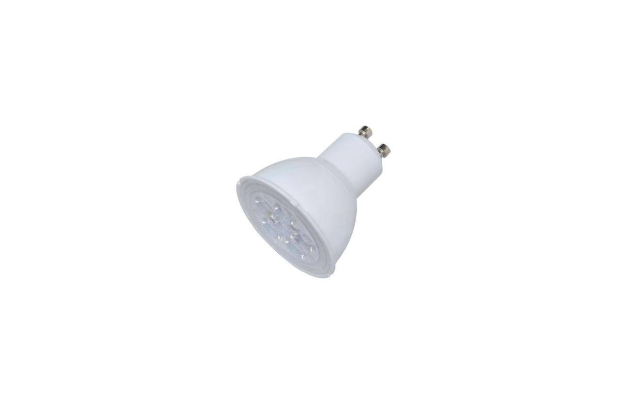 Lâmpada LED REFLED ES50 GU10 5W