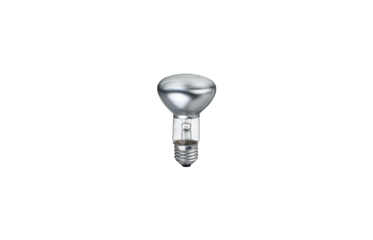 Lâmpada halogéneo ECO R80 E27 70W