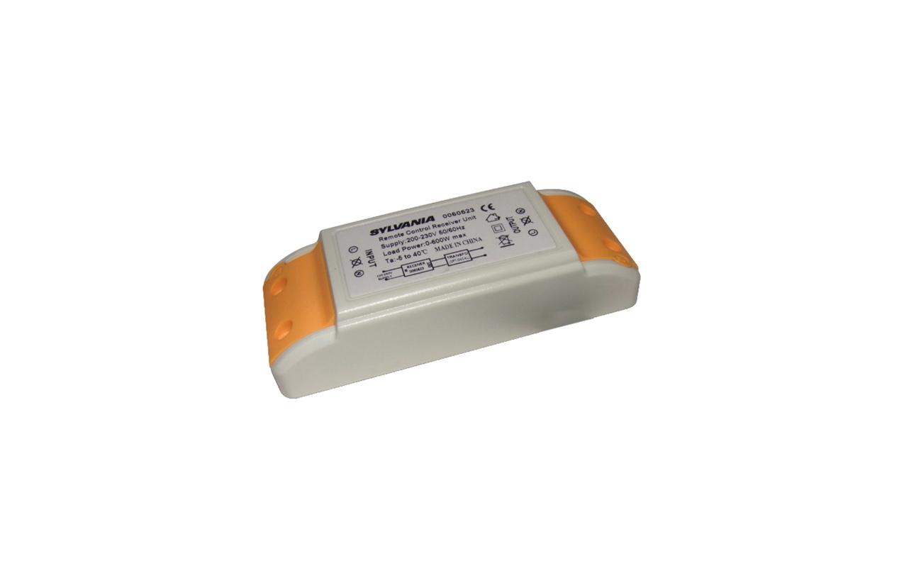 Recetor para lâmpadas LED piscina PAR56