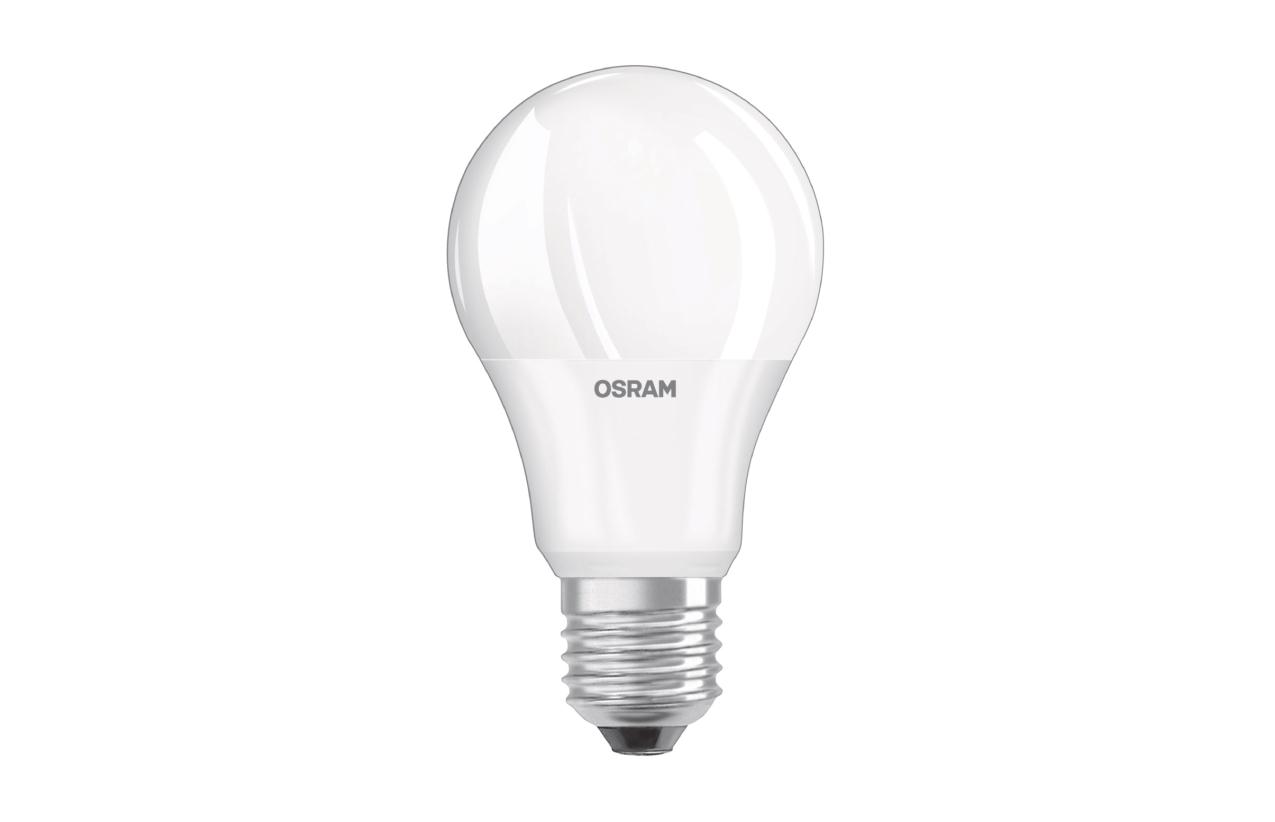 Lâmpada Parathom LED Value Classic A60 E27 9W 4000K