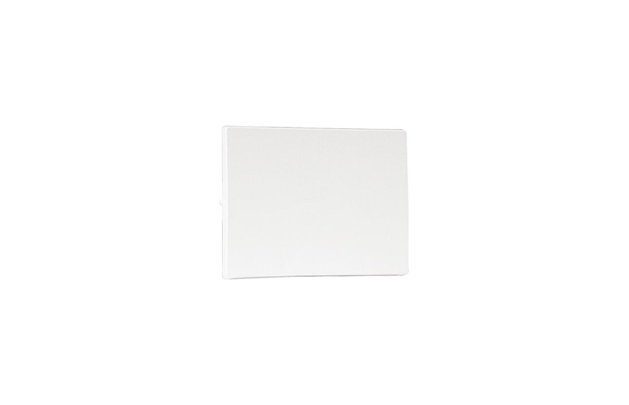 Tecla simples branca Sirius70 70601 T BR
