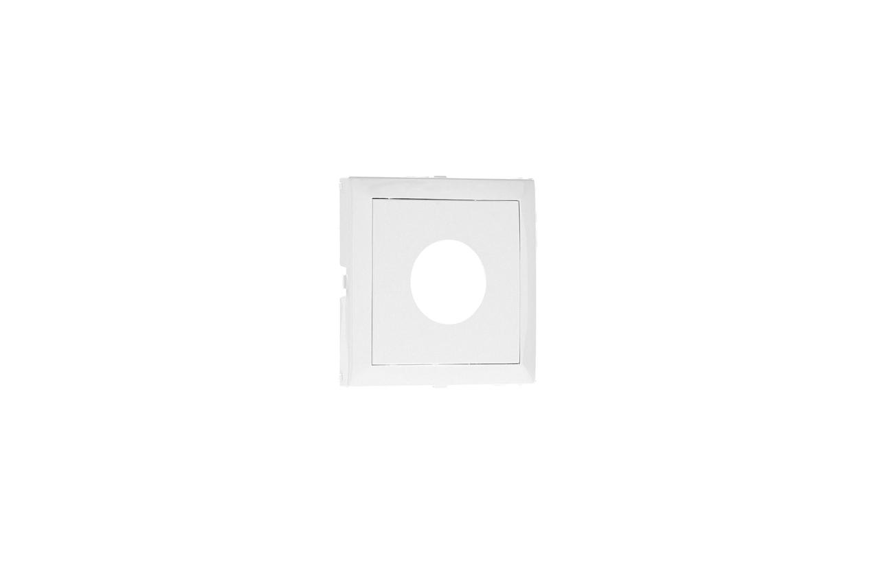 Centro marfim para detetor de movimento Logus 90 90401 T MF
