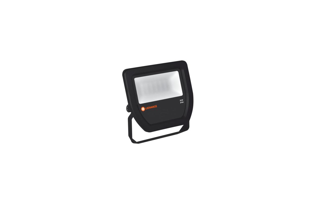 Projetor LED 20W 6500K