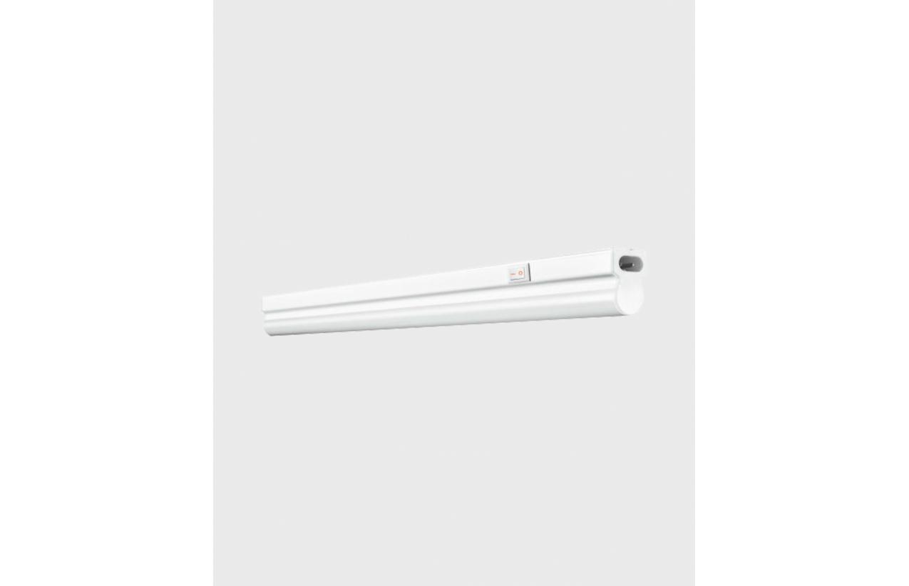 Armadura Linear LED 12W 3000K 90cm
