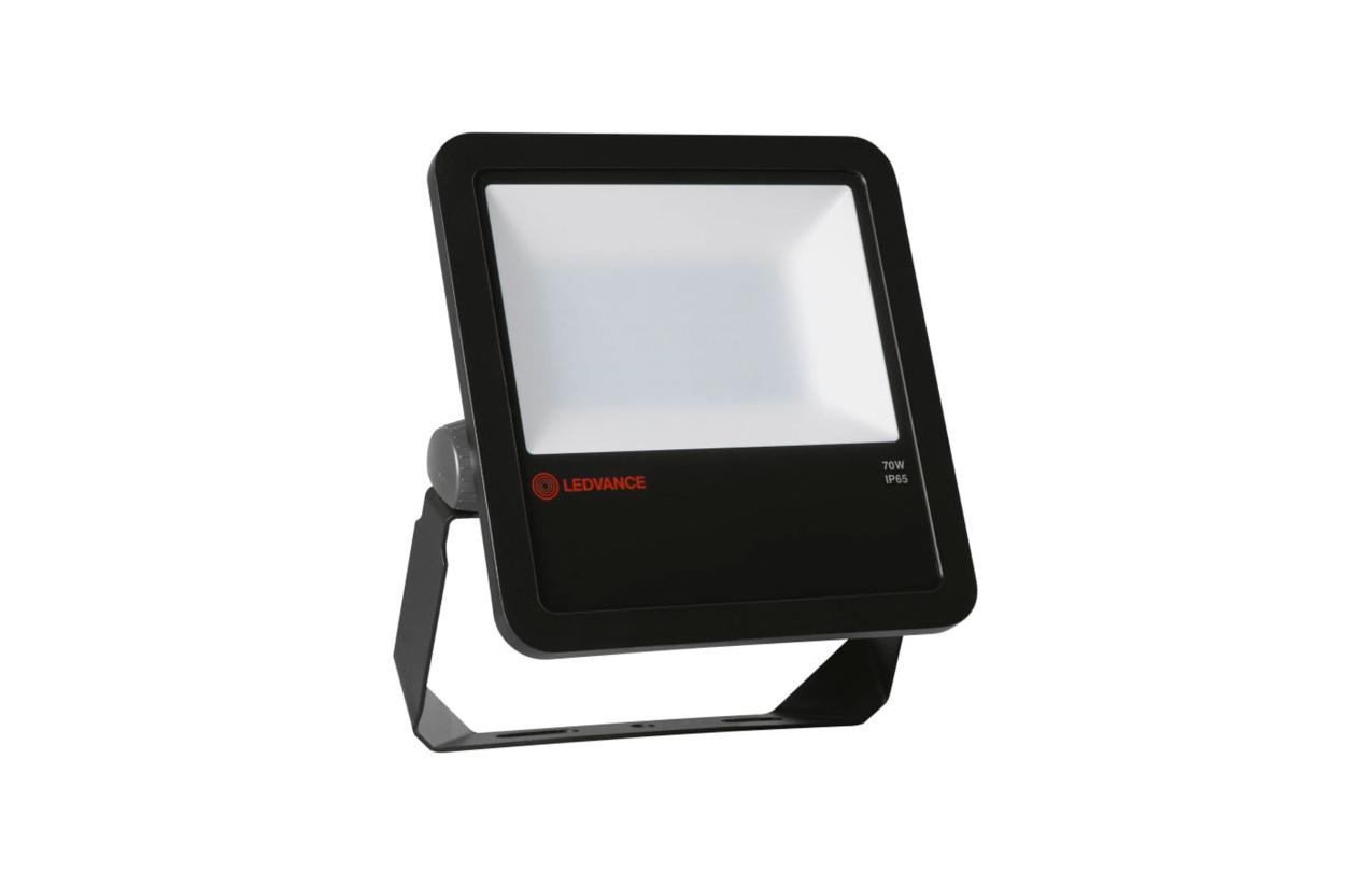 Projetor LED 70W 3000K