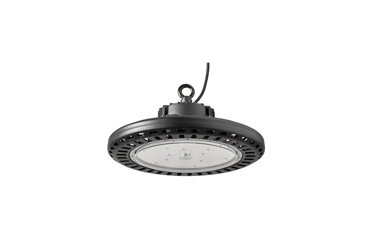 Campânula industrial LED 150W 6000K