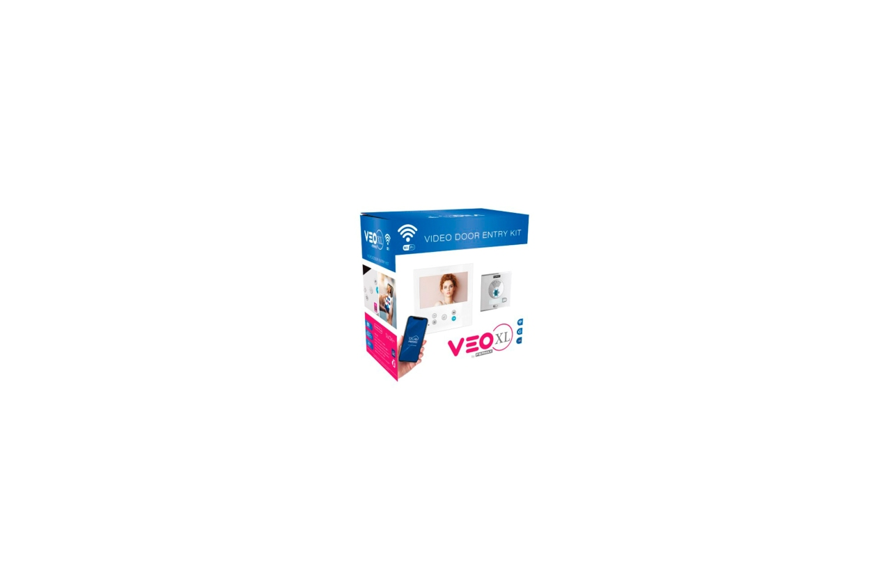 Kit VEO-XL WiFi DUOX PLUS 1/INQ. 9471