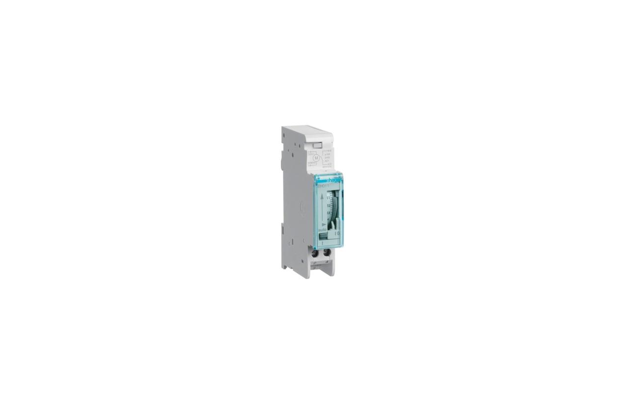 Interruptor horário 24h com reserva de marcha EH011
