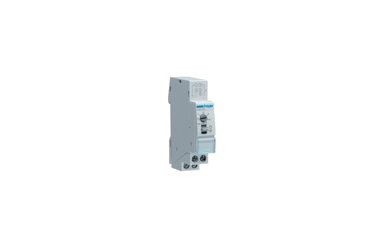 Automático de escada simples EMN001