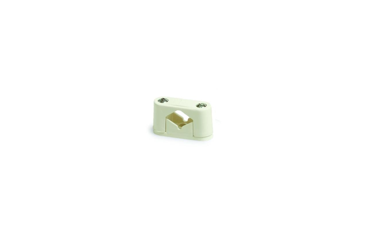 Abraçadeira simples de aperto mecânico 15/30mm 01B107 (caixa 50 und.)