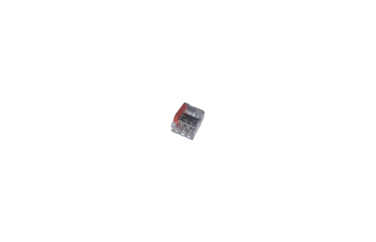 Ligador rápido para fio rígido 3x2,5mm