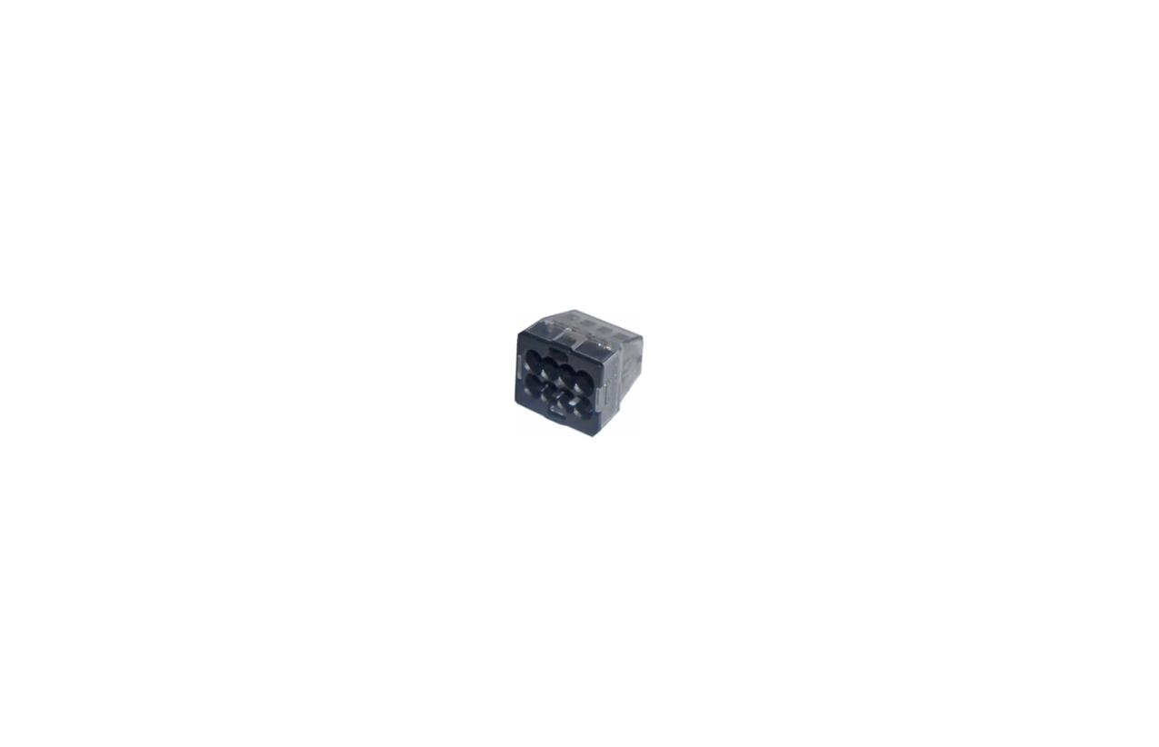 Ligador rápido para fio rígido 8x2,5mm