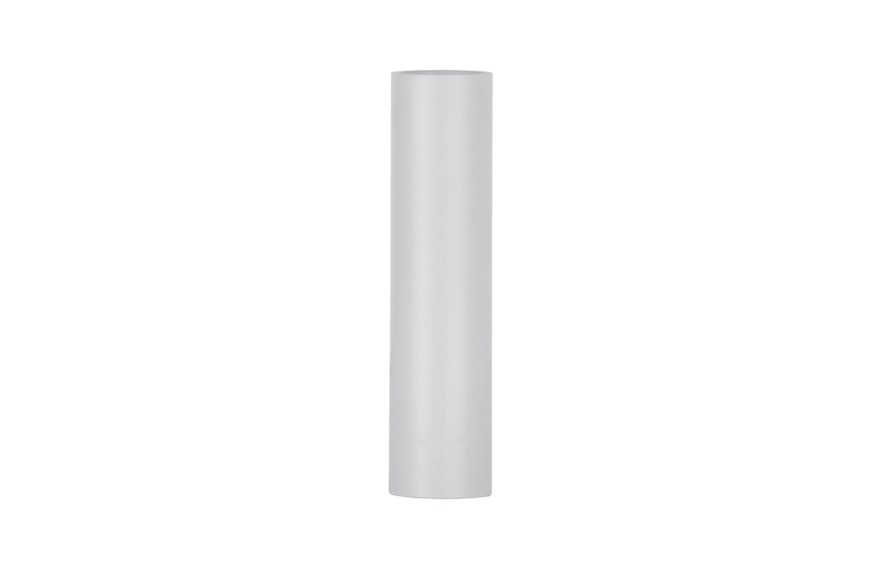 União para tubo VD40 livre halogéneo DX40040