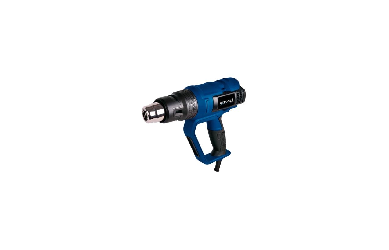 Soprador ar quente iMT AG 2000 E