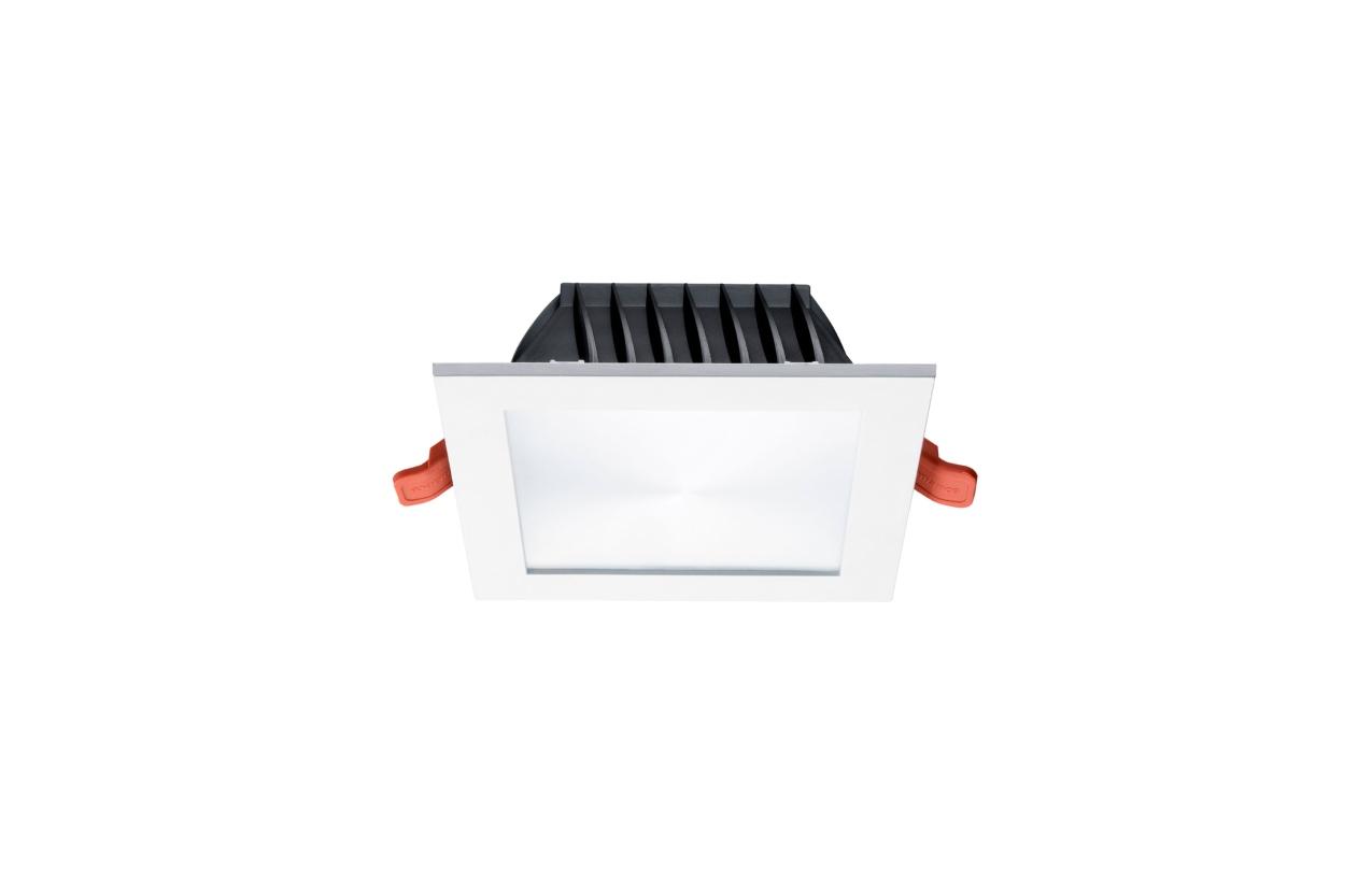 Downlight quadrado SYL-LIGHTER LED 12W 31701