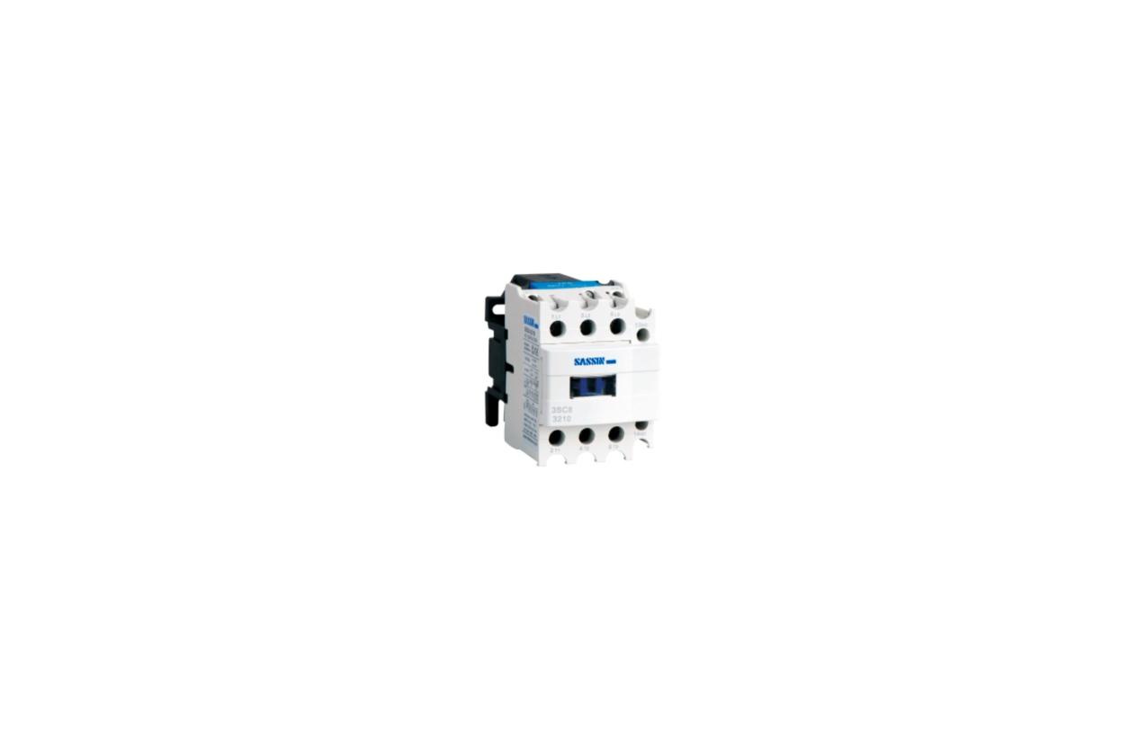 Contactor 18A 1NC 400V C81801N7