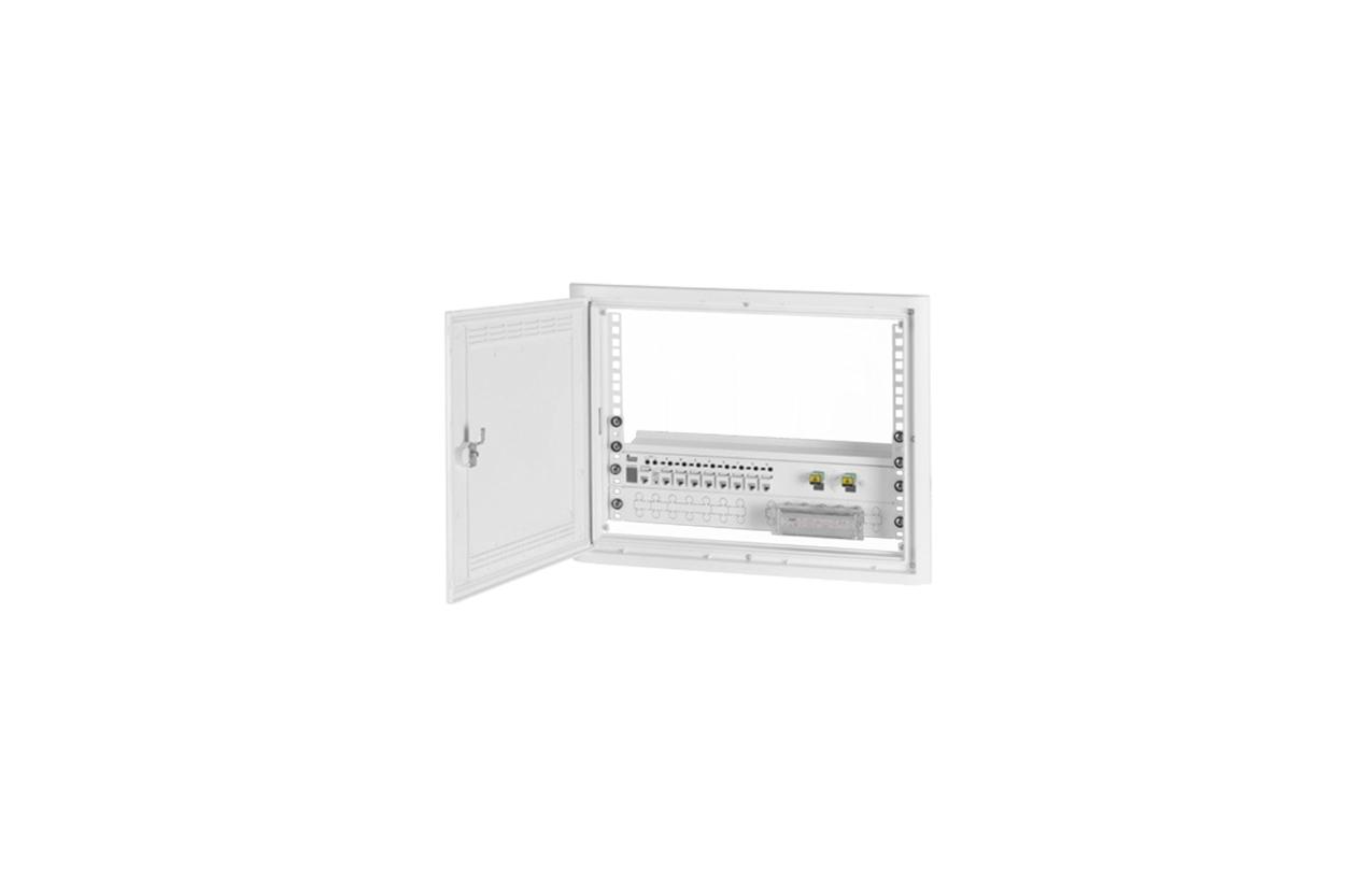 Aro/Porta equipado ATI 3play 3U 2901927