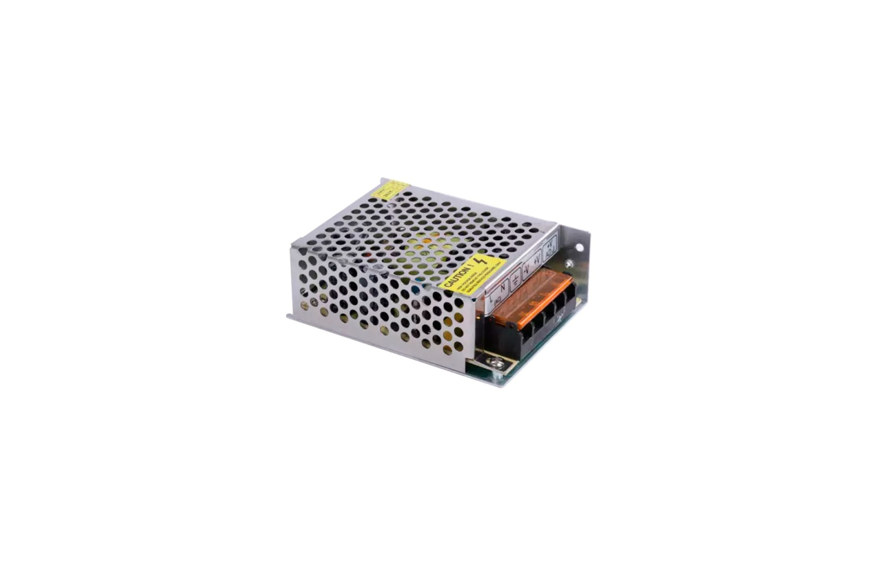 Driver LED 12V 35W IP20