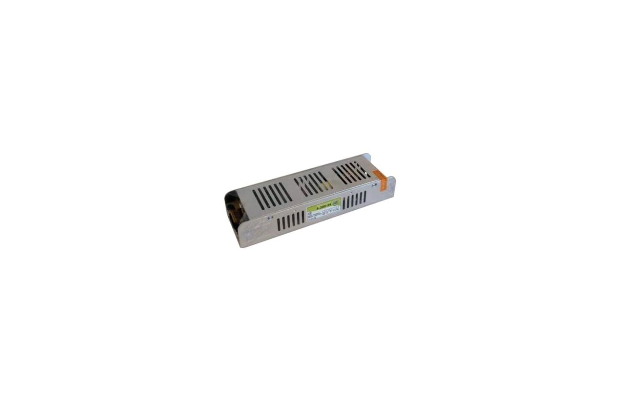 Driver LED 12V 200W IP20