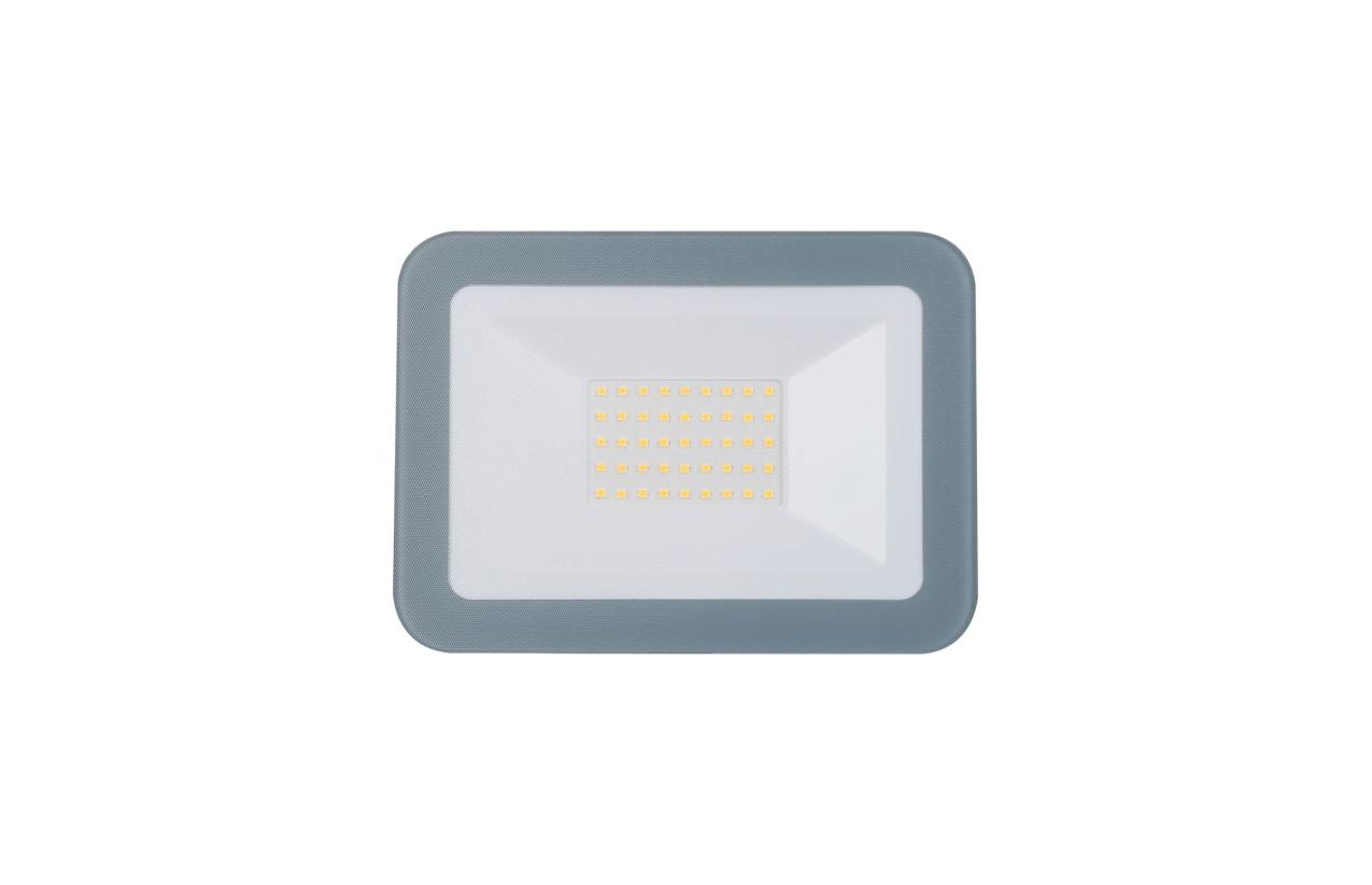 Projetor LED ultrafino 30W 4000K
