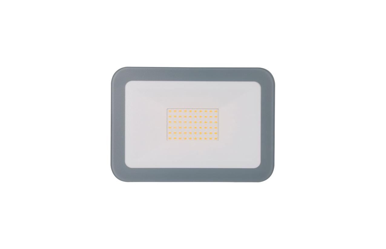 Projetor LED ultrafino 50W 4000K