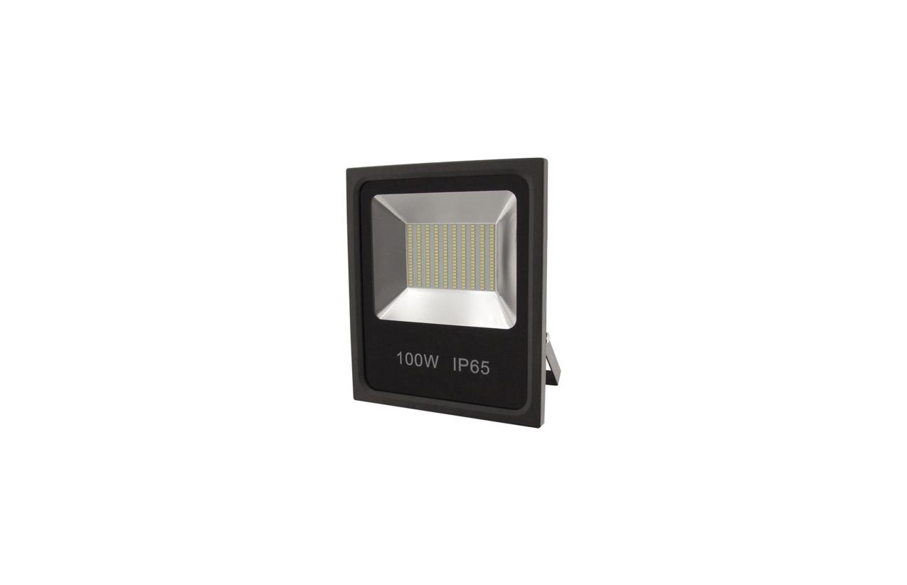 Projetor LED 100W 5100K
