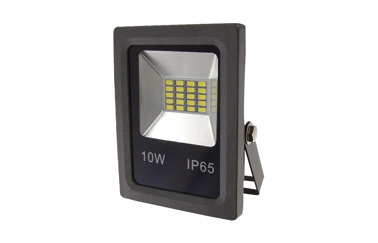 Projetor LED 10W 5100K