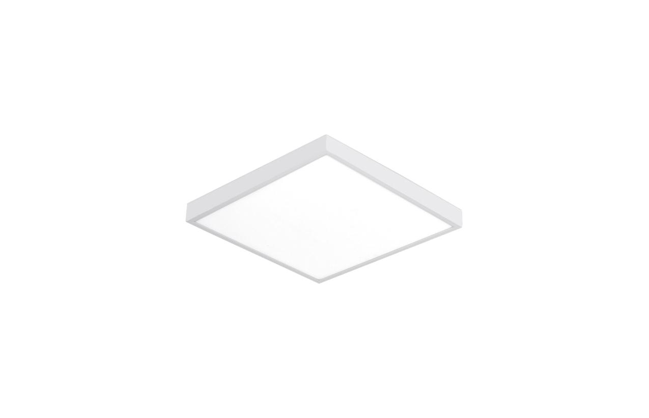 Painel quadrado saliente LED 48W 4200K