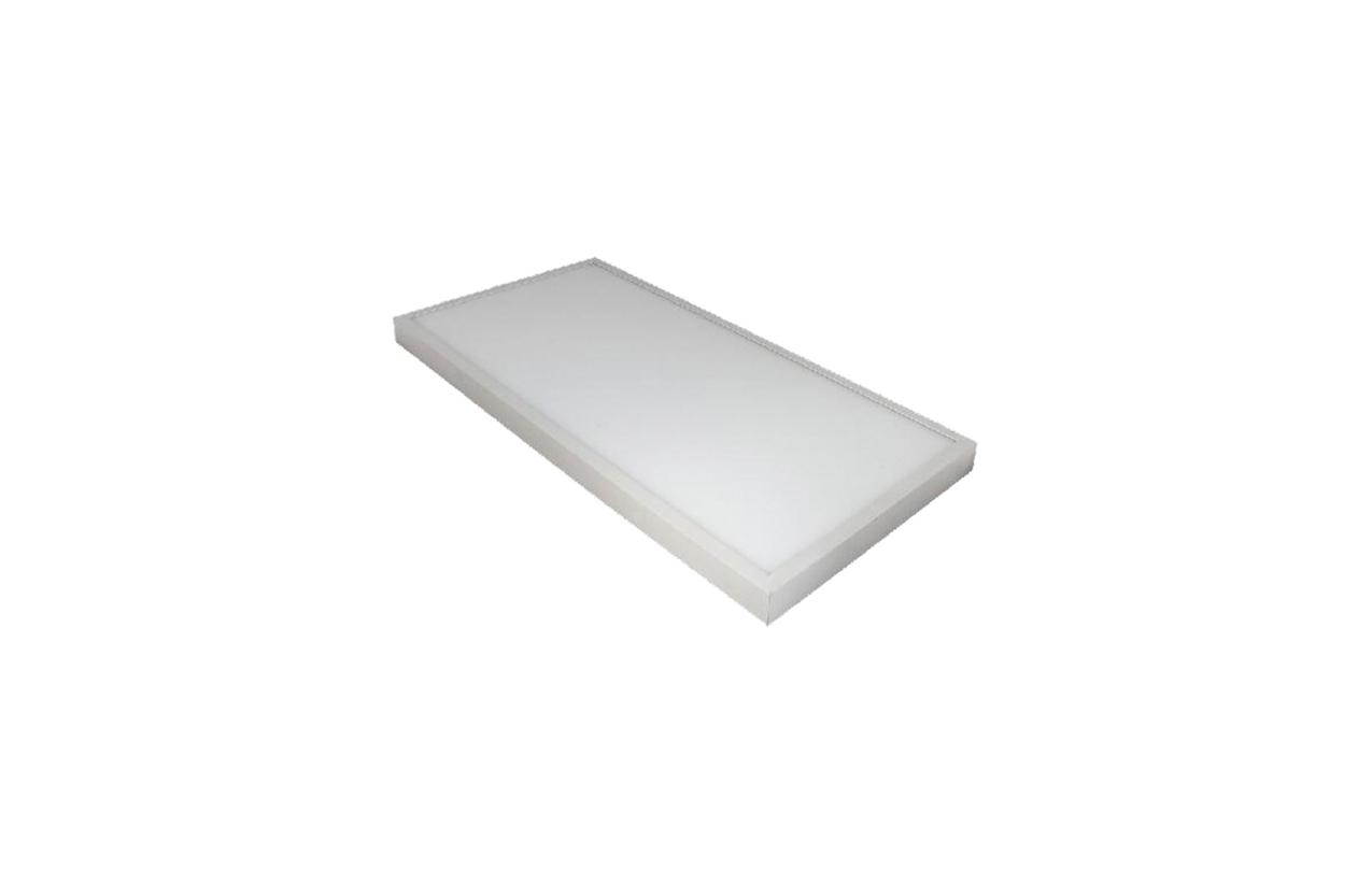 Painel retangular saliente LED 48W 6400K
