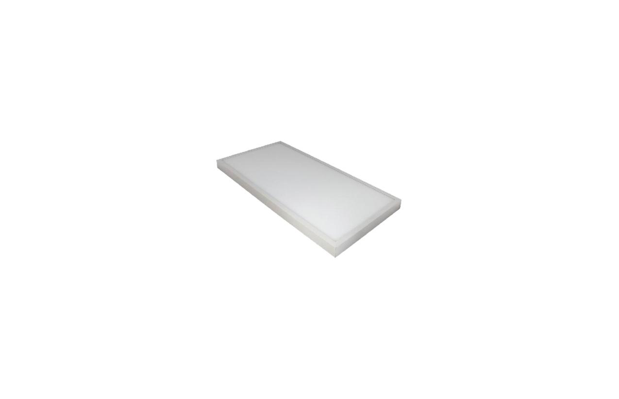 Painel retangular saliente LED 36W 4200K