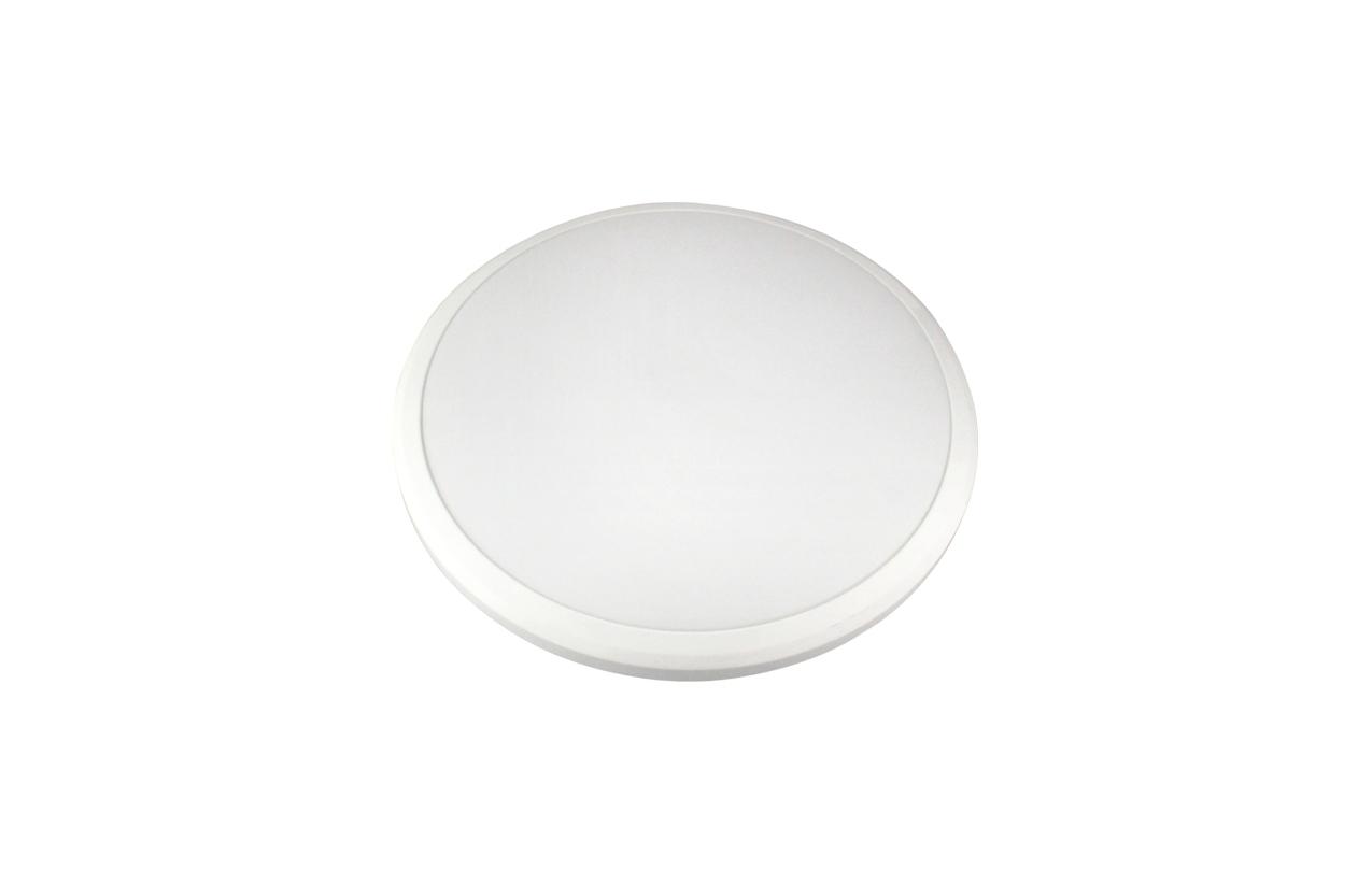 Plafonier LED 18W IP54 com seleção da temperatura de cor
