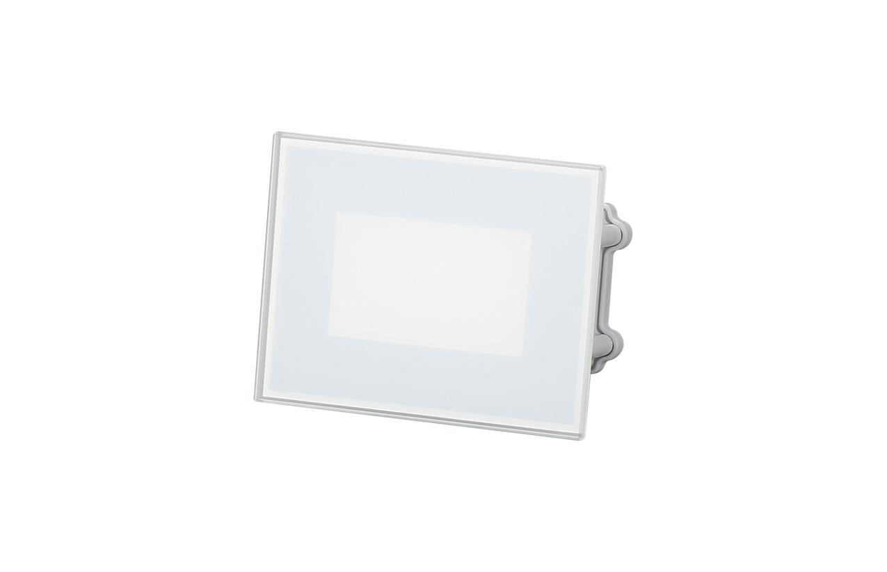 Projetor de parede retangular LED 5W