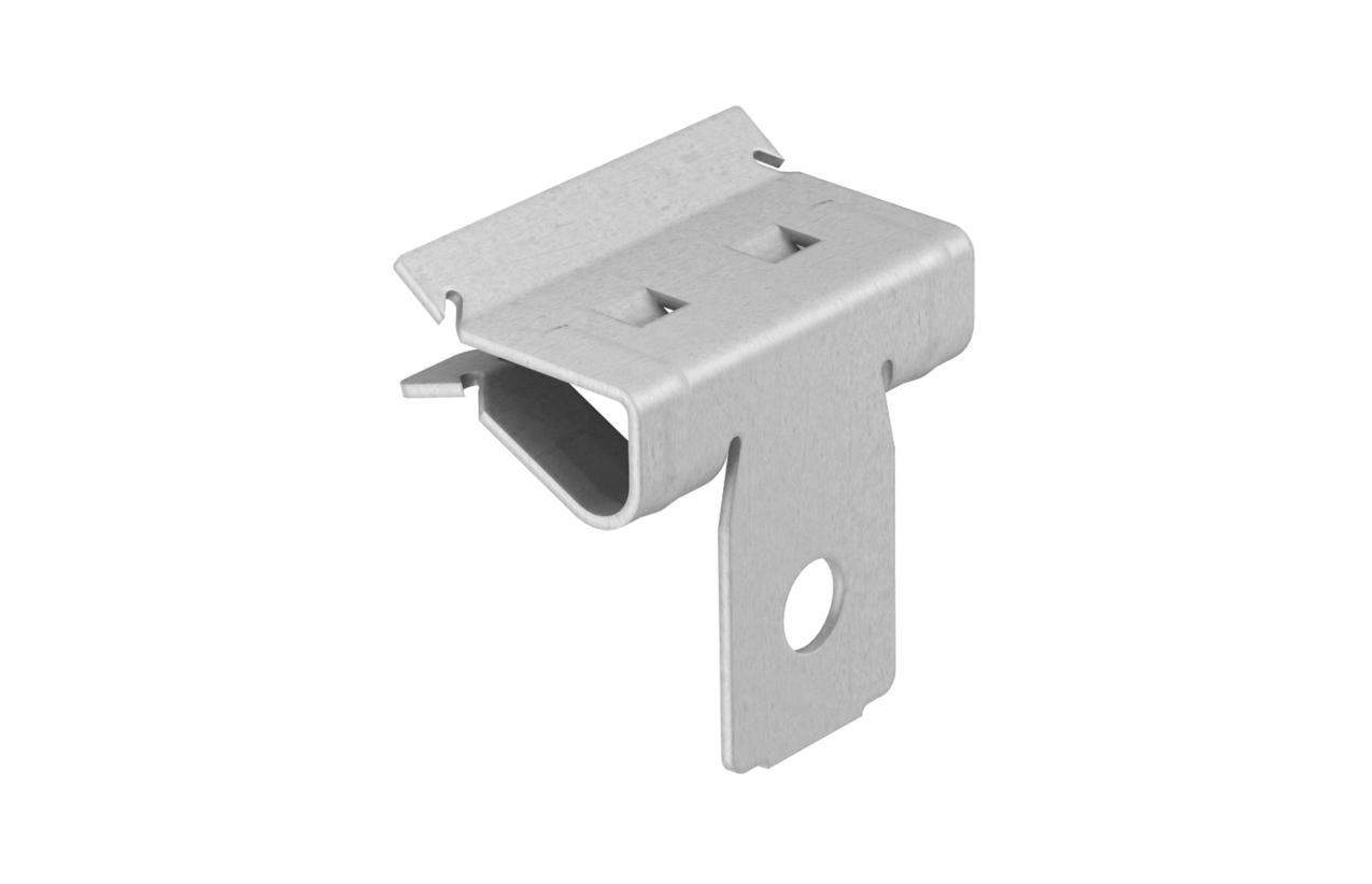Clip de suspensão com furo 8-14mm 1483605 (mínimo 100 unidades)