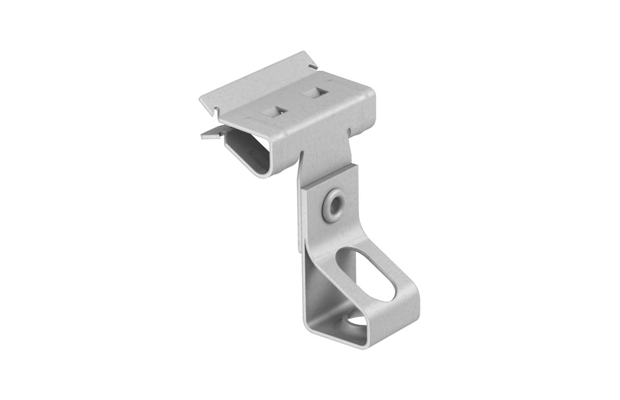 Clip de suspensão para varão roscado M8 8-14mm 1483667