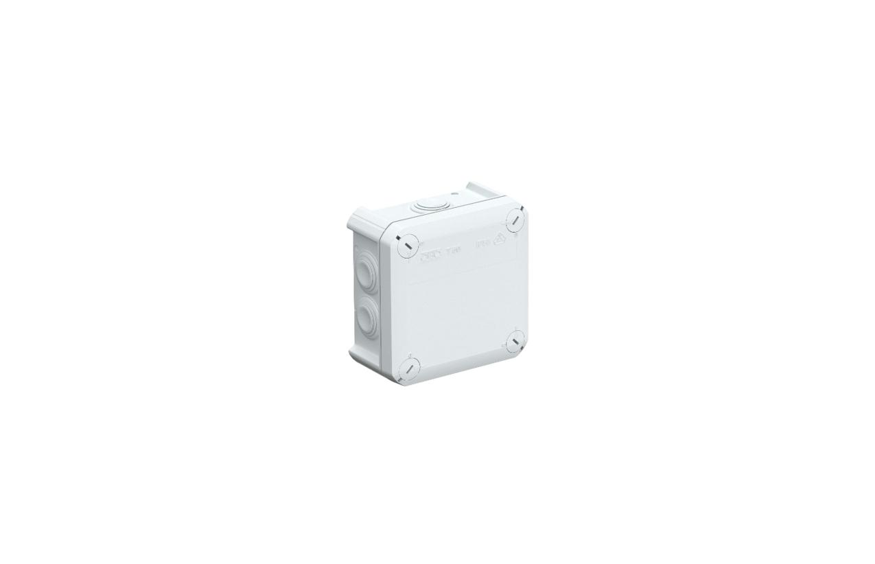 Caixa de derivação TBOX 60 com bucins cónicos 2007061