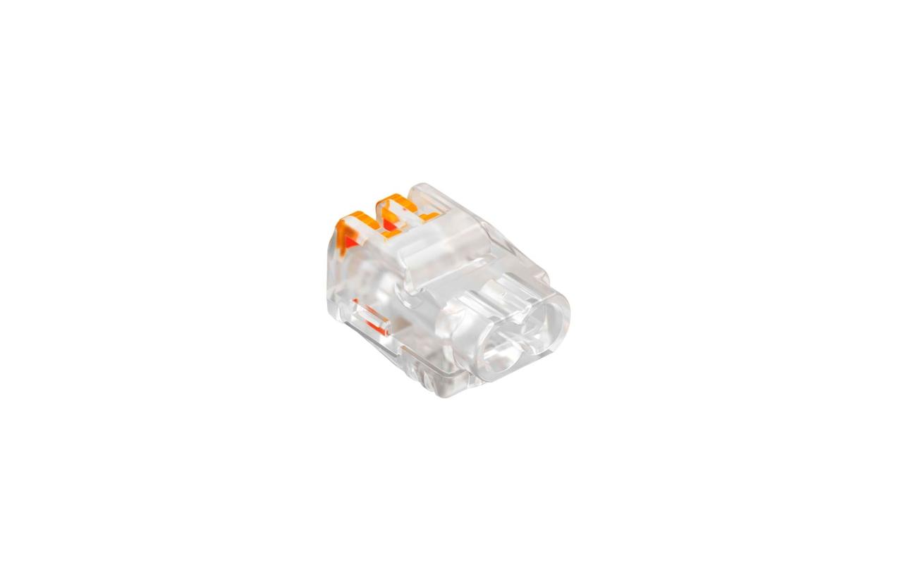 Ligador rápido universal de 2 polos 2054450
