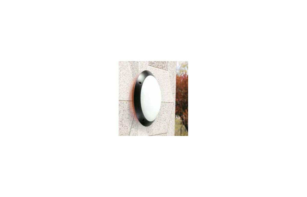 Aplique ATLANTIS IP66 TC-D G24 d3 aro branco 022D-F1226B-01