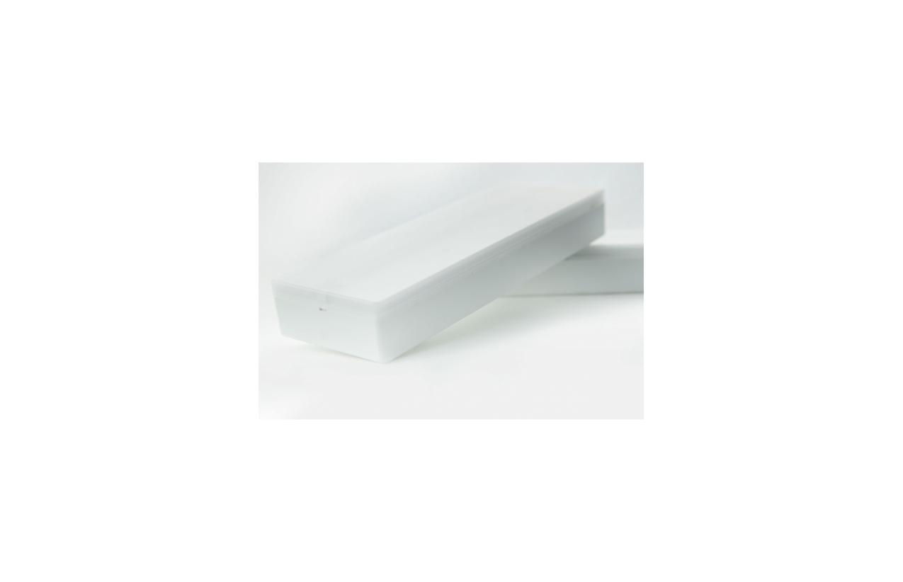 Armadura de emergência saliente LED IP44 60lm P/NP