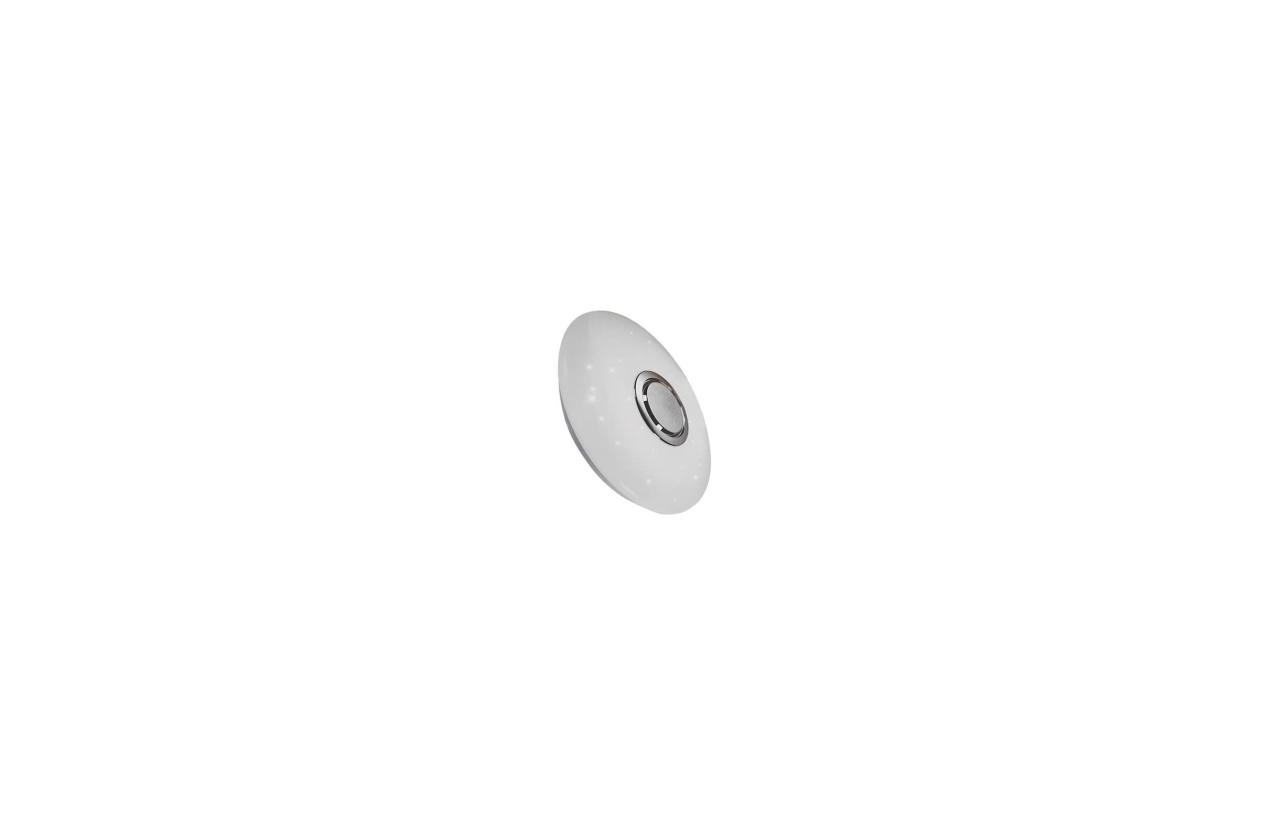 Plafonier LED 24W RBG com bluetooth, altifalante e comando remoto 18408