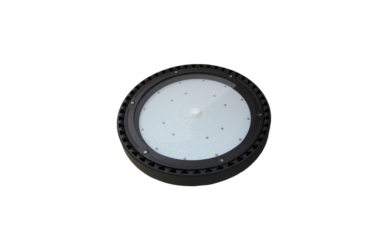 Luminária industrial LED ORBITA 200W 6000K