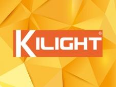 Novidades iluminação LED KILIGHT