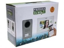 Novo Kit Fermax Way-Fi