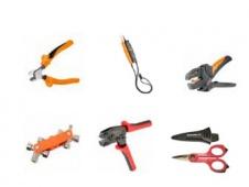 Campanha de ferramentas Weidmüller