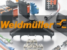 Weidmüller Let´s Connect 2017